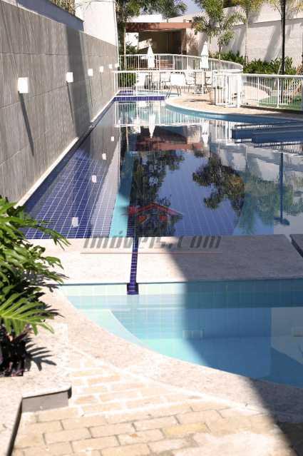 7 - Cobertura 3 quartos à venda Pechincha, Rio de Janeiro - R$ 590.000 - PECO30115 - 8