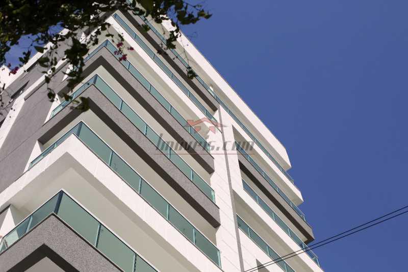 8 - Cobertura 3 quartos à venda Pechincha, Rio de Janeiro - R$ 590.000 - PECO30115 - 9