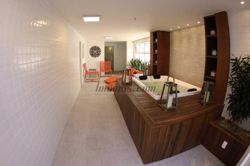 9 - Cobertura 3 quartos à venda Pechincha, Rio de Janeiro - R$ 590.000 - PECO30115 - 10