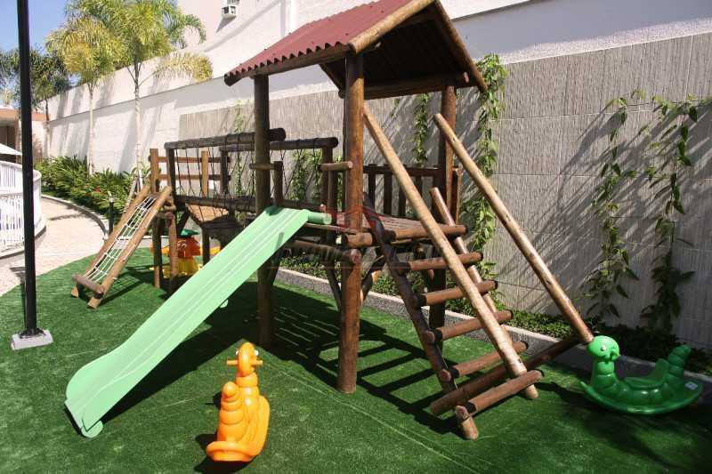 11 - Cobertura 3 quartos à venda Pechincha, Rio de Janeiro - R$ 590.000 - PECO30115 - 12