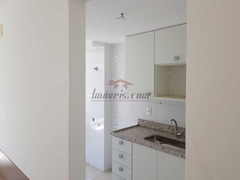 17 - Cobertura 3 quartos à venda Pechincha, Rio de Janeiro - R$ 590.000 - PECO30115 - 18