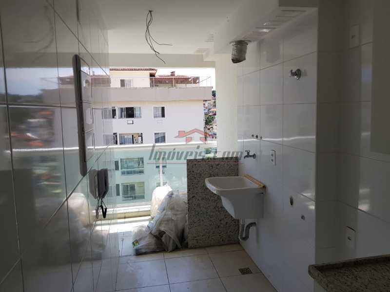 18 - Cobertura 3 quartos à venda Pechincha, Rio de Janeiro - R$ 590.000 - PECO30115 - 19