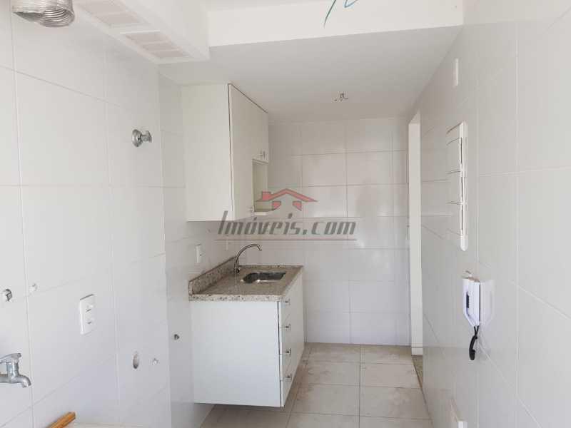 19 - Cobertura 3 quartos à venda Pechincha, Rio de Janeiro - R$ 590.000 - PECO30115 - 20