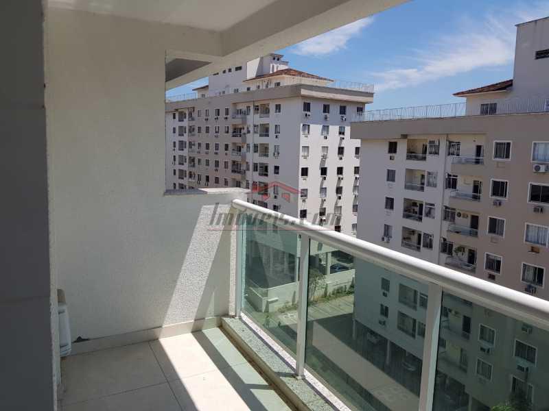 12 - Cobertura 3 quartos à venda Pechincha, Rio de Janeiro - R$ 590.000 - PECO30115 - 13