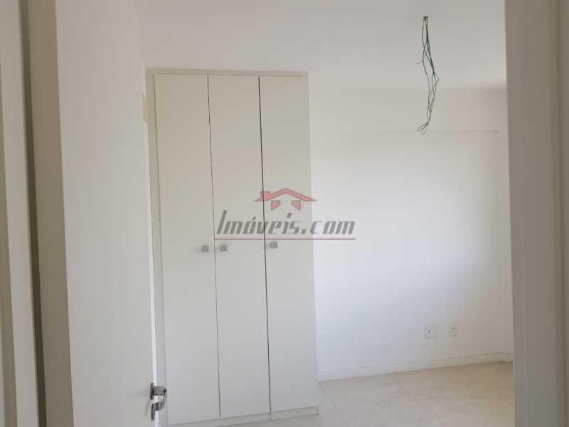 15 - Cobertura 3 quartos à venda Pechincha, Rio de Janeiro - R$ 590.000 - PECO30115 - 16