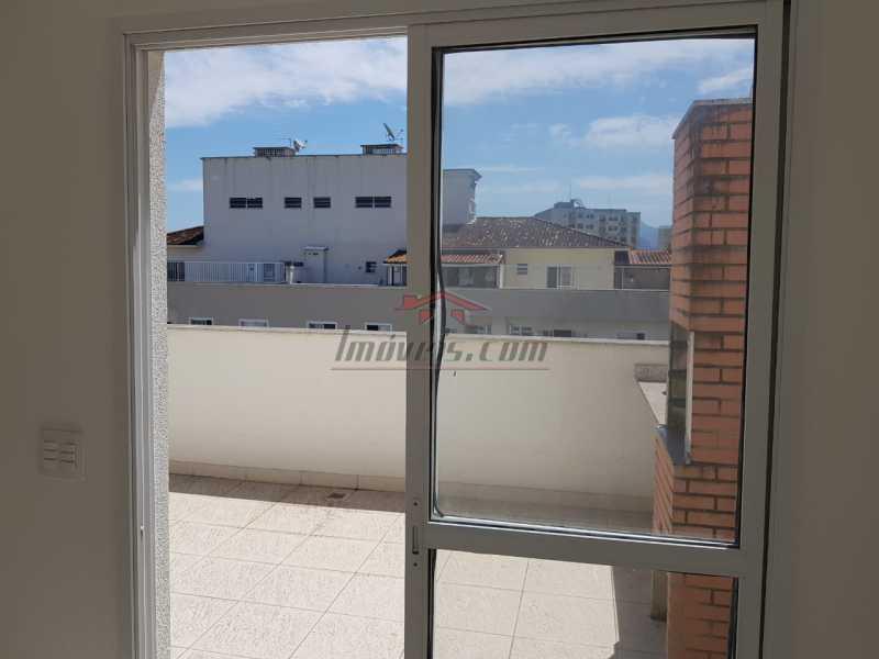 23 - Cobertura 3 quartos à venda Pechincha, Rio de Janeiro - R$ 590.000 - PECO30115 - 24