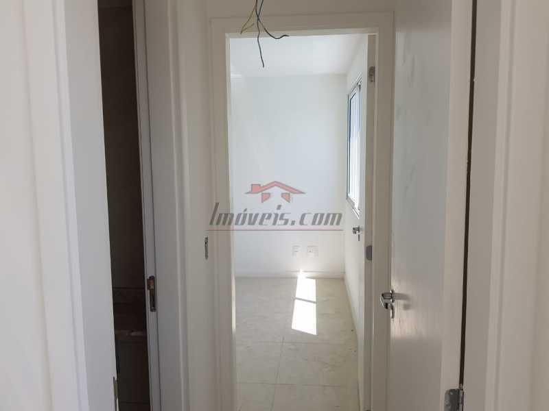 16 - Cobertura 3 quartos à venda Pechincha, Rio de Janeiro - R$ 590.000 - PECO30115 - 17