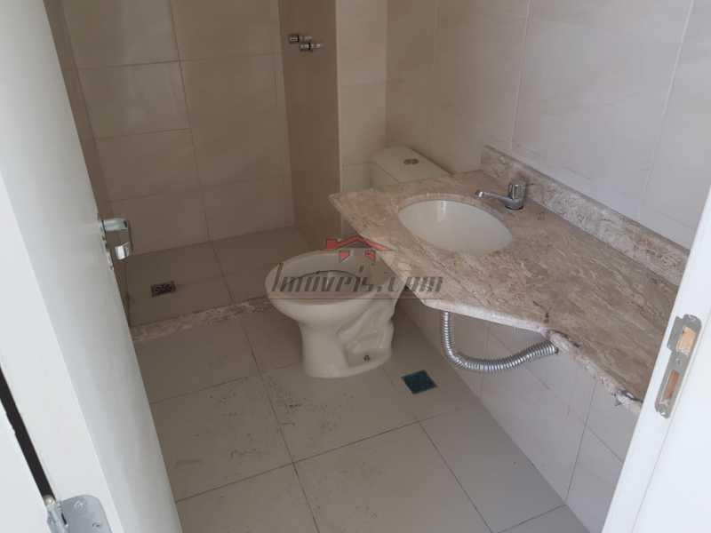 24 - Cobertura 3 quartos à venda Pechincha, Rio de Janeiro - R$ 590.000 - PECO30115 - 25