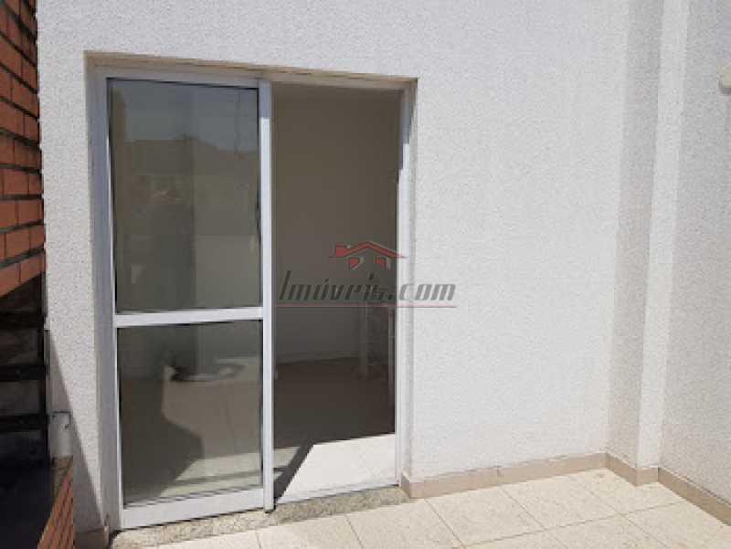 27 - Cobertura 3 quartos à venda Pechincha, Rio de Janeiro - R$ 590.000 - PECO30115 - 28