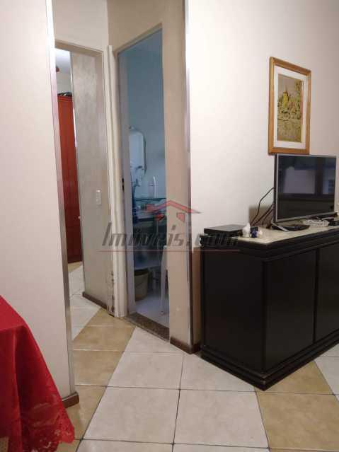4 - Apartamento 1 quarto à venda Tanque, Rio de Janeiro - R$ 169.000 - PEAP10146 - 6