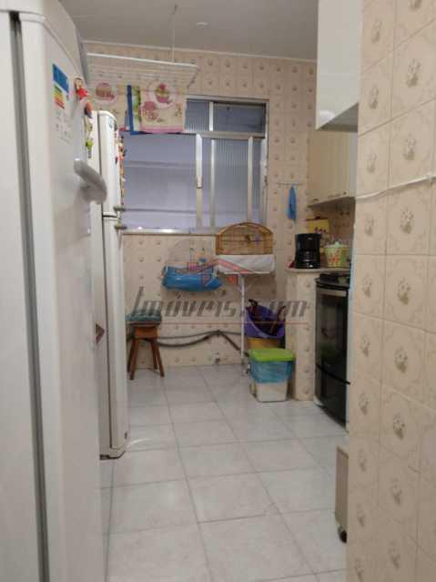 10 - Apartamento 1 quarto à venda Tanque, Rio de Janeiro - R$ 169.000 - PEAP10146 - 12