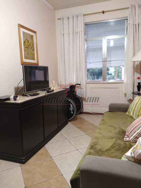 2 - Apartamento 1 quarto à venda Tanque, Rio de Janeiro - R$ 169.000 - PEAP10146 - 4