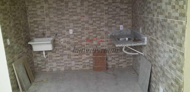 IMG-20190930-WA0026 - Casa em Condomínio 2 quartos à venda Pechincha, Rio de Janeiro - R$ 540.000 - PECN20199 - 3