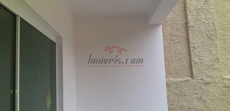 IMG-20190930-WA0030 - Casa em Condomínio 2 quartos à venda Pechincha, Rio de Janeiro - R$ 540.000 - PECN20199 - 4