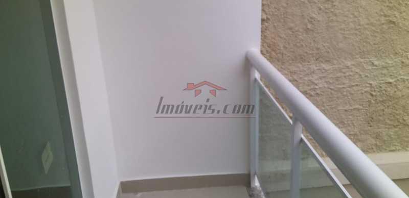 IMG-20190930-WA0031 - Casa em Condomínio 2 quartos à venda Pechincha, Rio de Janeiro - R$ 540.000 - PECN20199 - 5
