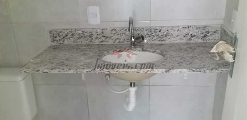 IMG-20190930-WA0033 - Casa em Condomínio 2 quartos à venda Pechincha, Rio de Janeiro - R$ 540.000 - PECN20199 - 6