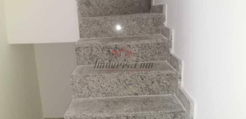 IMG-20190930-WA0037 - Casa em Condomínio 2 quartos à venda Pechincha, Rio de Janeiro - R$ 540.000 - PECN20199 - 8