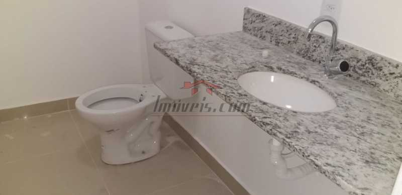 IMG-20190930-WA0042 - Casa em Condomínio 2 quartos à venda Pechincha, Rio de Janeiro - R$ 540.000 - PECN20199 - 10