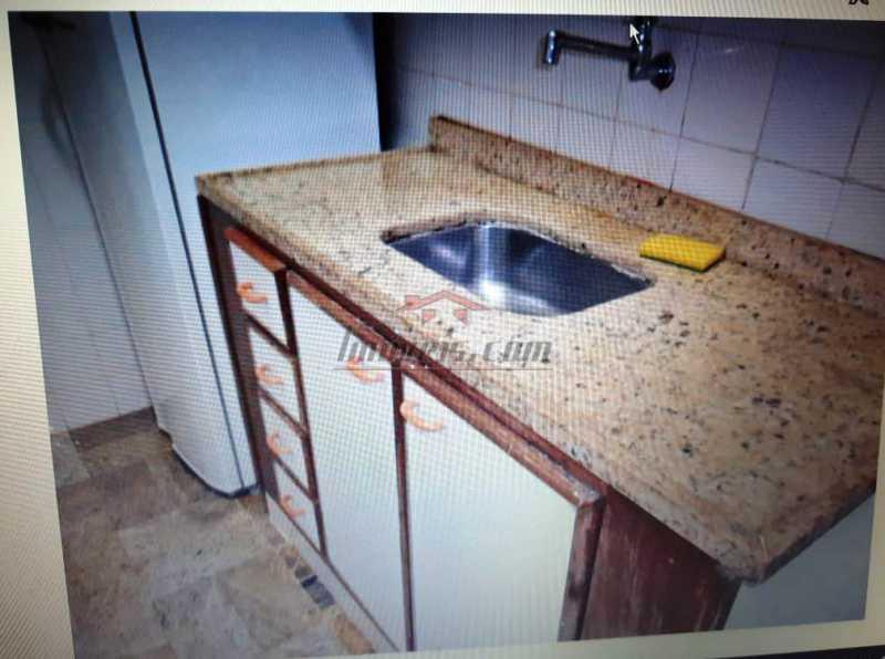 7 - Apartamento À Venda - Barra da Tijuca - Rio de Janeiro - RJ - PEAP21774 - 13