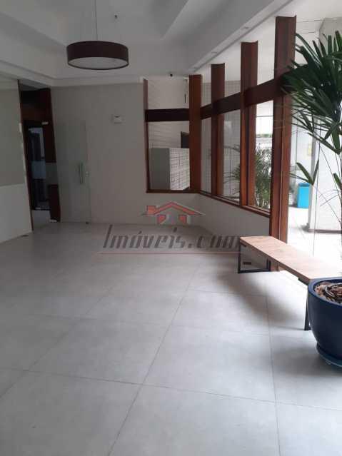 18 - Apartamento À Venda - Barra da Tijuca - Rio de Janeiro - RJ - PEAP21774 - 4