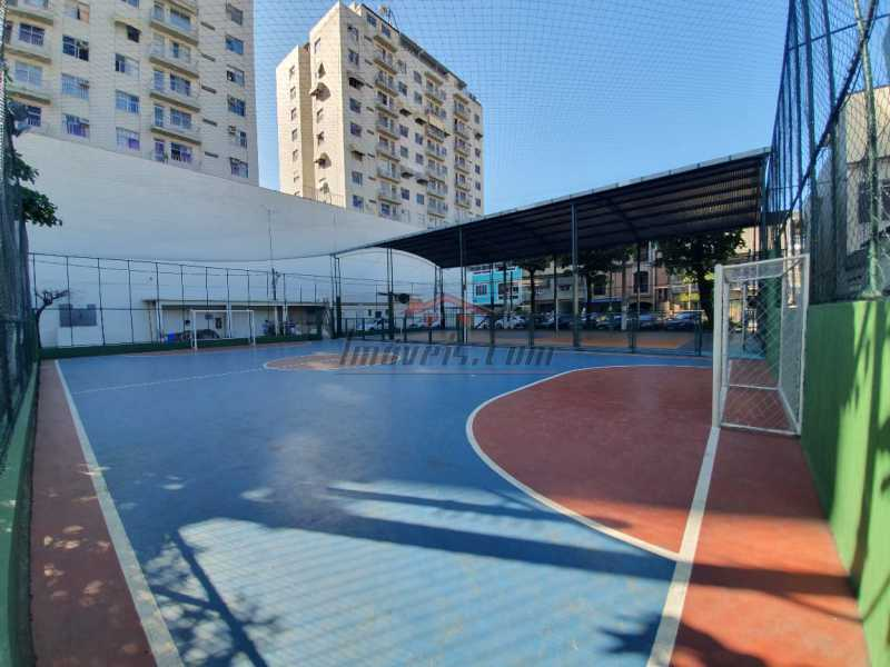 WhatsApp Image 2019-10-01 at 1 - Casa em Condomínio 2 quartos à venda Praça Seca, Rio de Janeiro - R$ 275.000 - PSCN20093 - 14