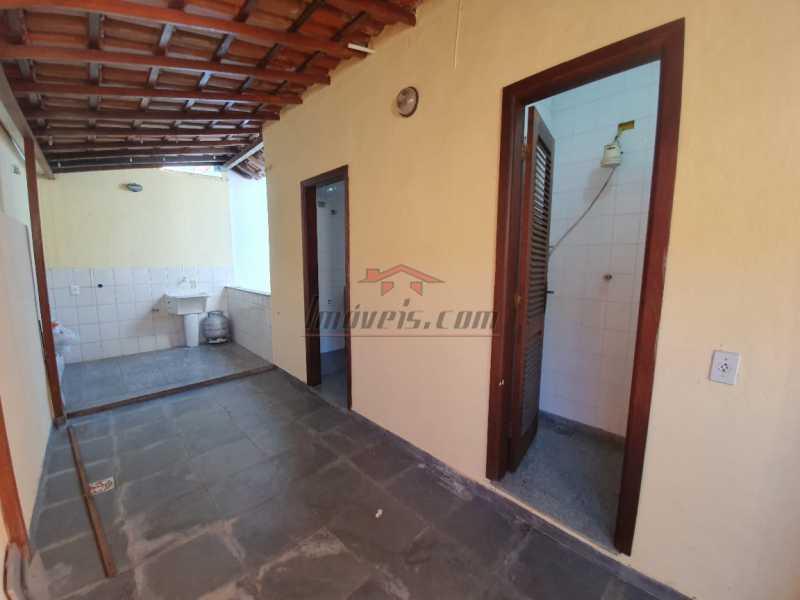 WhatsApp Image 2019-10-01 at 1 - Casa em Condomínio 2 quartos à venda Praça Seca, Rio de Janeiro - R$ 275.000 - PSCN20093 - 12