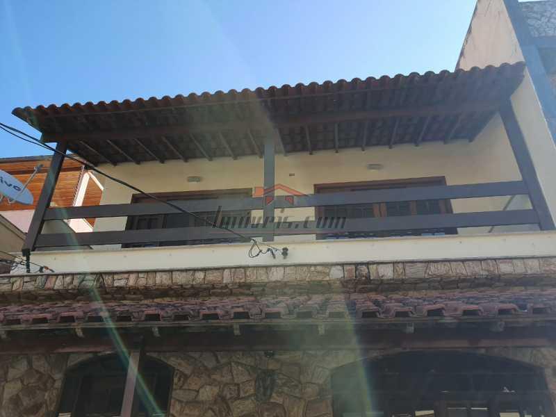 WhatsApp Image 2019-10-01 at 1 - Casa em Condomínio 2 quartos à venda Praça Seca, Rio de Janeiro - R$ 275.000 - PSCN20093 - 1