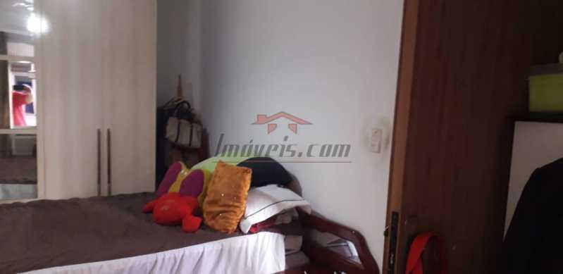 2 - Apartamento Curicica, Rio de Janeiro, RJ À Venda, 1 Quarto, 37m² - PEAP10147 - 9