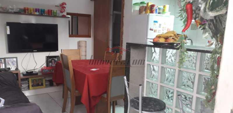 3 - Apartamento Curicica, Rio de Janeiro, RJ À Venda, 1 Quarto, 37m² - PEAP10147 - 3