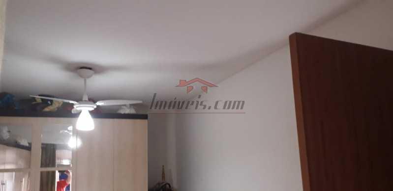4 - Apartamento Curicica, Rio de Janeiro, RJ À Venda, 1 Quarto, 37m² - PEAP10147 - 6