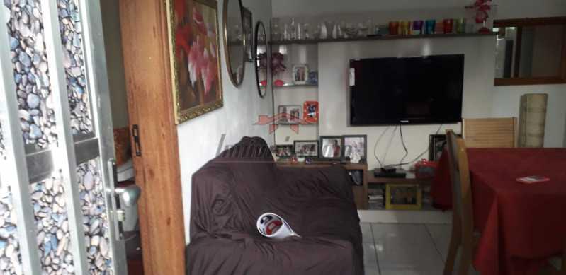 5 - Apartamento Curicica, Rio de Janeiro, RJ À Venda, 1 Quarto, 37m² - PEAP10147 - 4