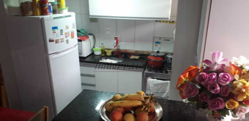 7 - Apartamento Curicica, Rio de Janeiro, RJ À Venda, 1 Quarto, 37m² - PEAP10147 - 10