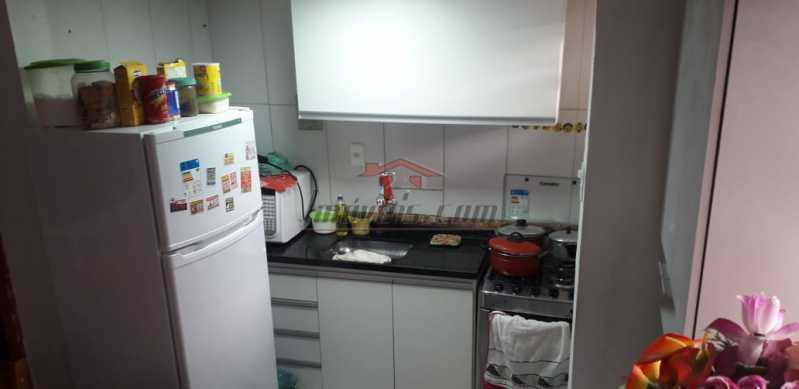 8 - Apartamento Curicica, Rio de Janeiro, RJ À Venda, 1 Quarto, 37m² - PEAP10147 - 11