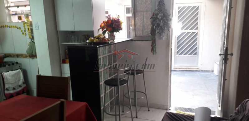 13 - Apartamento Curicica, Rio de Janeiro, RJ À Venda, 1 Quarto, 37m² - PEAP10147 - 7