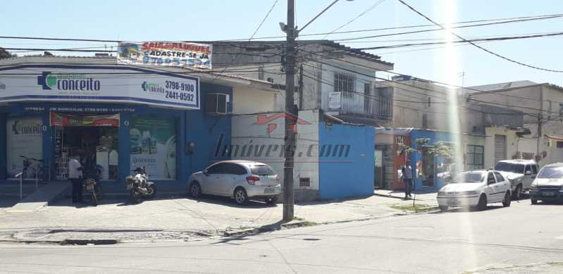 15 - Apartamento Curicica, Rio de Janeiro, RJ À Venda, 1 Quarto, 37m² - PEAP10147 - 17