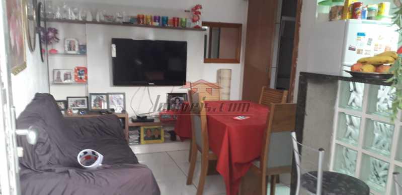 índice - Apartamento Curicica, Rio de Janeiro, RJ À Venda, 1 Quarto, 37m² - PEAP10147 - 1