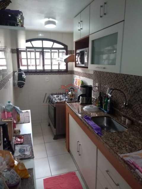 WhatsApp Image 2019-10-03 at 1 - Casa em Condomínio 5 quartos à venda Praça Seca, Rio de Janeiro - R$ 334.900 - PSCN50011 - 13
