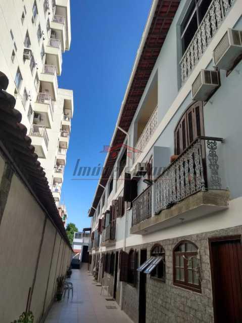 WhatsApp Image 2019-10-03 at 1 - Casa em Condomínio 5 quartos à venda Praça Seca, Rio de Janeiro - R$ 334.900 - PSCN50011 - 22
