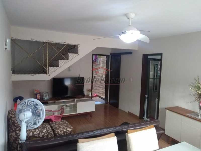 WhatsApp Image 2019-10-03 at 1 - Casa em Condomínio 5 quartos à venda Praça Seca, Rio de Janeiro - R$ 334.900 - PSCN50011 - 1