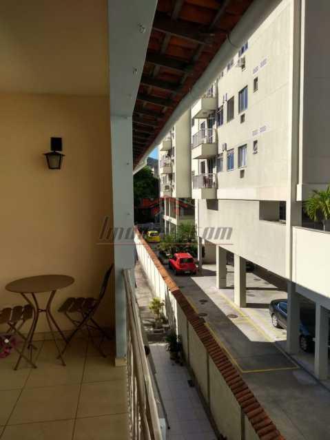 WhatsApp Image 2019-10-03 at 1 - Casa em Condomínio 5 quartos à venda Praça Seca, Rio de Janeiro - R$ 334.900 - PSCN50011 - 24