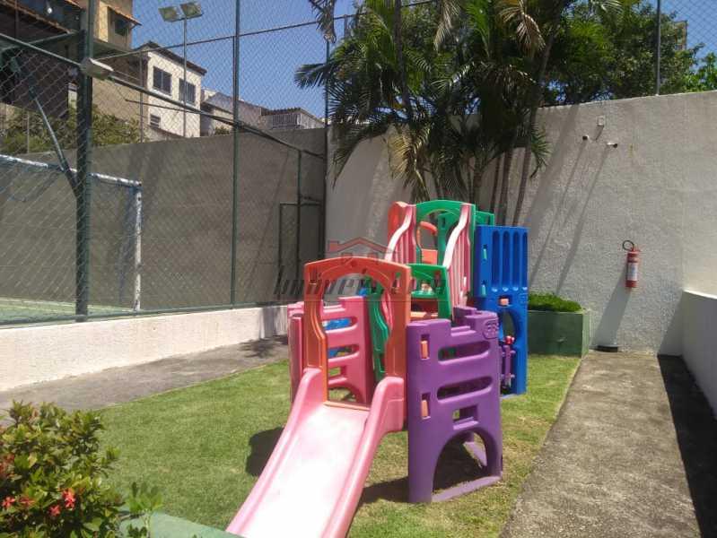IMG-20191004-WA0022 - Casa em Condomínio 2 quartos à venda Pechincha, Rio de Janeiro - R$ 330.000 - PECN20202 - 20