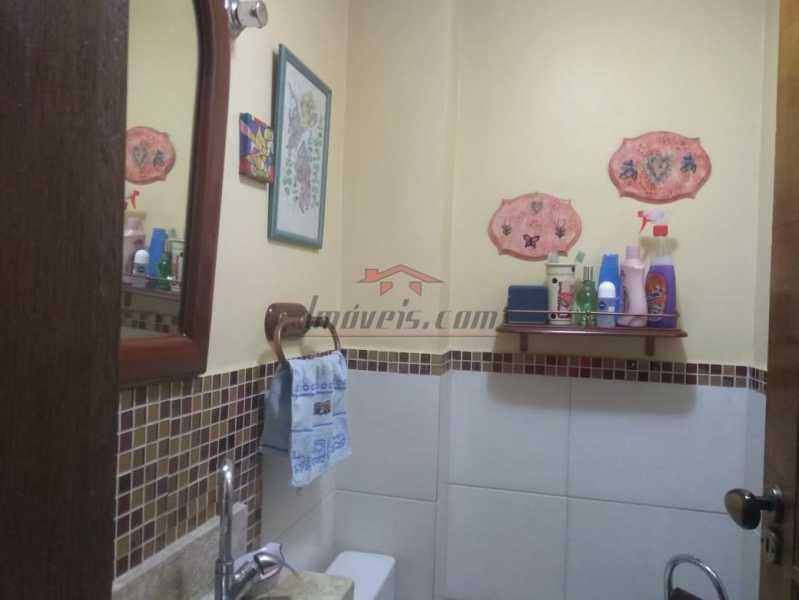 IMG-20191004-WA0023 - Casa em Condomínio 2 quartos à venda Pechincha, Rio de Janeiro - R$ 330.000 - PECN20202 - 13