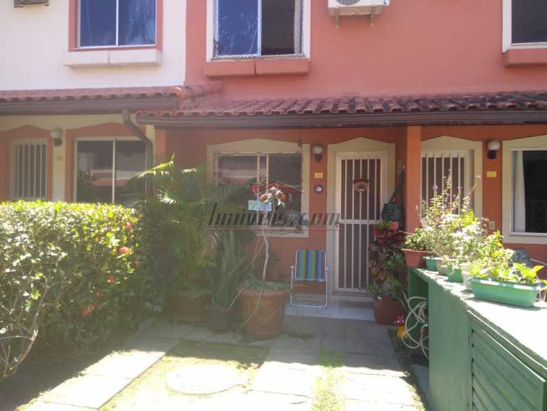 IMG-20191004-WA0029 - Casa em Condomínio 2 quartos à venda Pechincha, Rio de Janeiro - R$ 330.000 - PECN20202 - 1