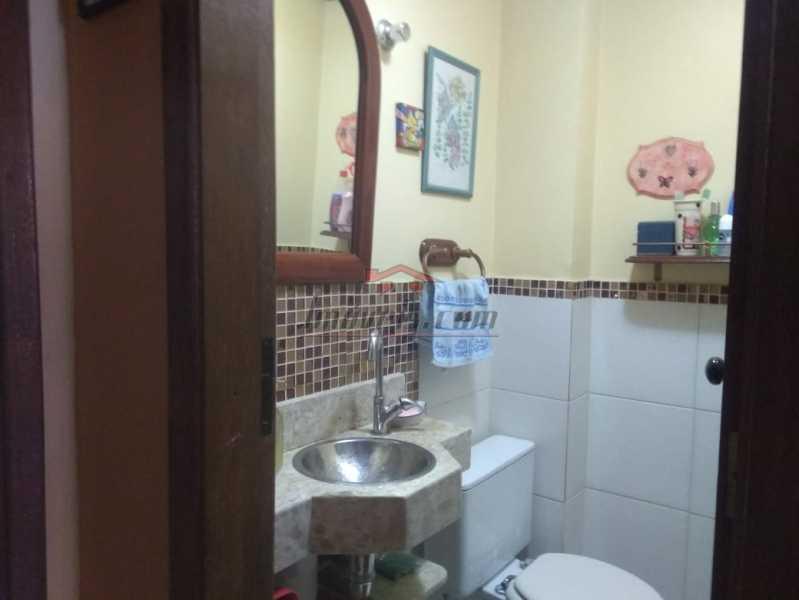 IMG-20191004-WA0030 - Casa em Condomínio 2 quartos à venda Pechincha, Rio de Janeiro - R$ 330.000 - PECN20202 - 16