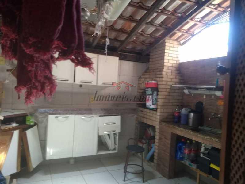 IMG-20191004-WA0032 - Casa em Condomínio 2 quartos à venda Pechincha, Rio de Janeiro - R$ 330.000 - PECN20202 - 12