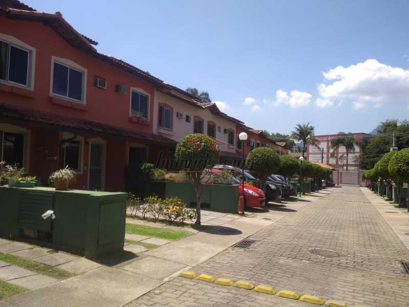 IMG-20191004-WA0034 - Casa em Condomínio 2 quartos à venda Pechincha, Rio de Janeiro - R$ 330.000 - PECN20202 - 17
