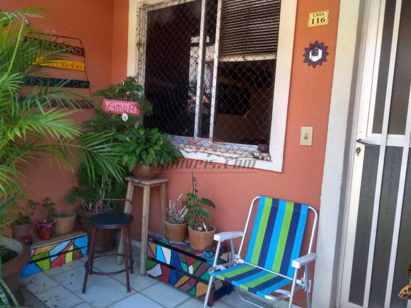 IMG-20191004-WA0035 - Casa em Condomínio 2 quartos à venda Pechincha, Rio de Janeiro - R$ 330.000 - PECN20202 - 18