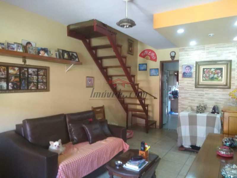 IMG-20191004-WA0036 - Casa em Condomínio 2 quartos à venda Pechincha, Rio de Janeiro - R$ 330.000 - PECN20202 - 3