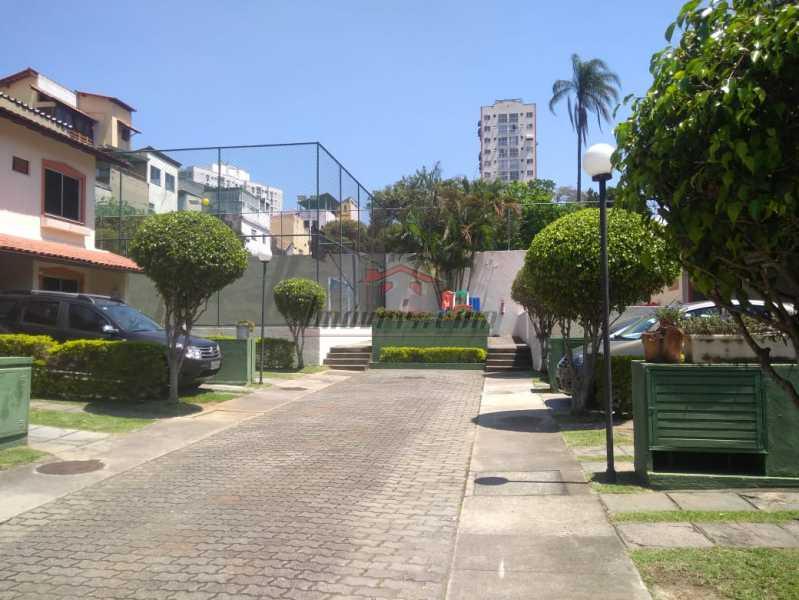 IMG-20191004-WA0040 - Casa em Condomínio 2 quartos à venda Pechincha, Rio de Janeiro - R$ 330.000 - PECN20202 - 22