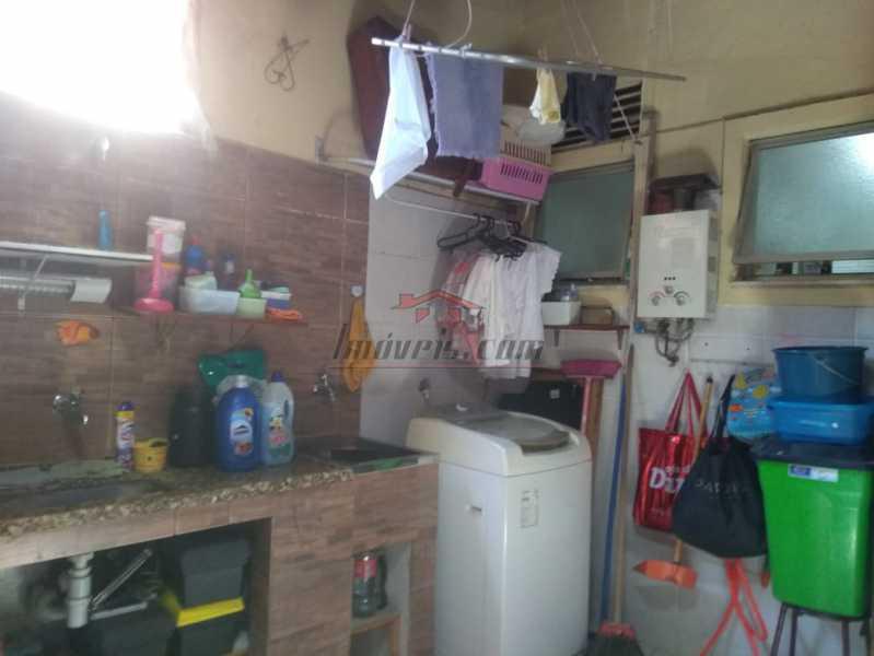 IMG-20191004-WA0042 - Casa em Condomínio 2 quartos à venda Pechincha, Rio de Janeiro - R$ 330.000 - PECN20202 - 11